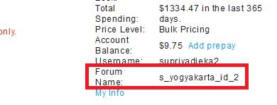 forumname dynadot